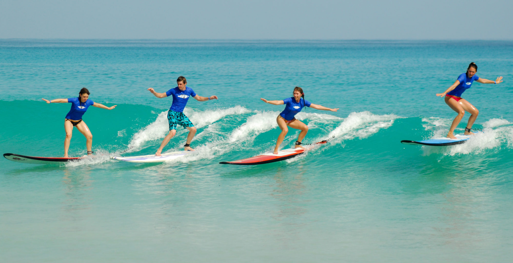 Sardinia Surfing Course: Learn to Surf in Sardinia, get Surfing Lessons in South of Sardinia